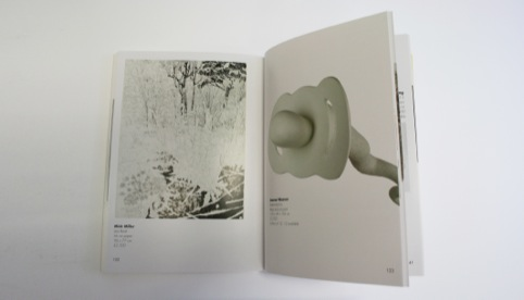 Threadneedle Prize catalogue