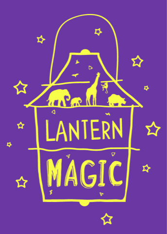 Lantern Magic at Chester Zoo