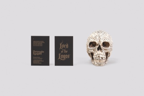 Lord of the Logos branding