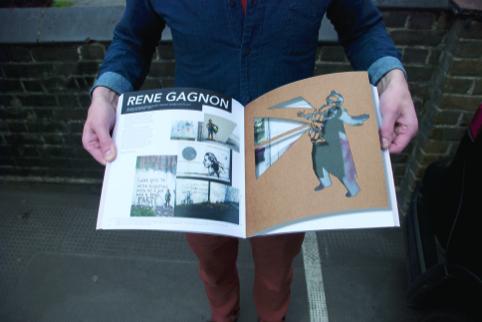 Rene Gagnon