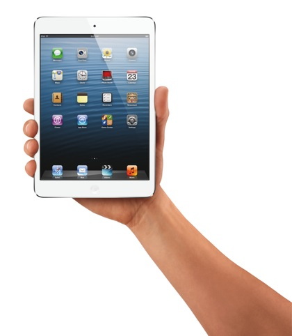 Apple's iPad Mini