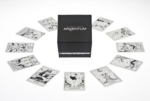 Argentum archetype cards