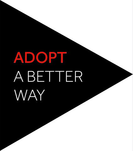 Adopt a Better Way logo