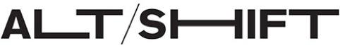 Alt/Shift logo