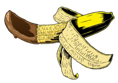 BEUGISM, Banana