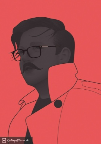 Christopher Porter by Jack Hughes