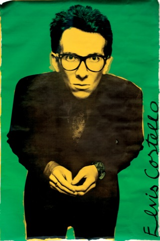 Costello poster