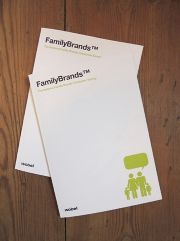 FamilyBrands book cover