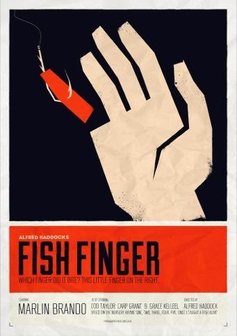 #TwittBrief: Fishfinger