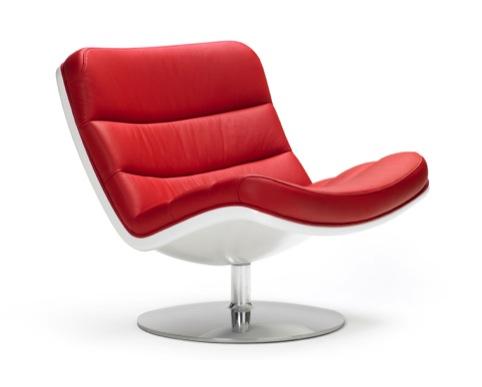 F978 Chair, by Geoffrey D. Harcourt, 1968