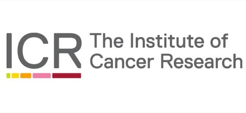 Institute of Cancer Research logo