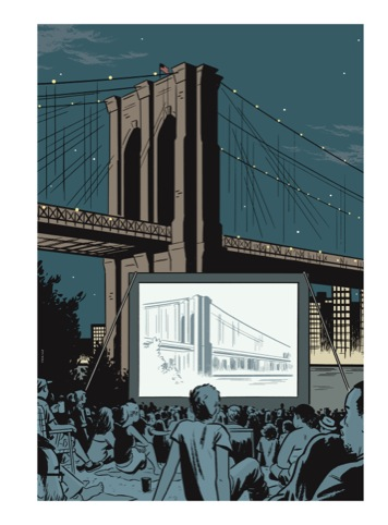 new york drawings adrian tomine pdf