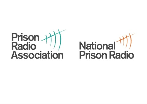 The new NPR identity by Magpie Studio alongside the PRA identity, also designed by Magpie