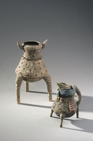Stoneware, Pam Schomberg