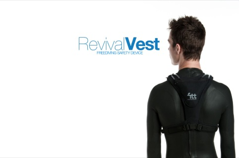 The Revival Vest, by James McNab