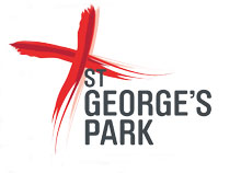 St George's Park identity, by Redbox