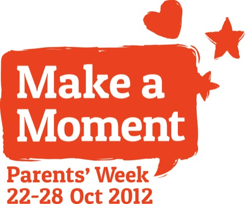 Parents' Week identity