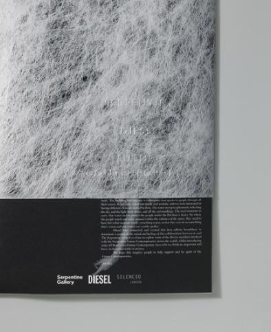 Diesel Paper