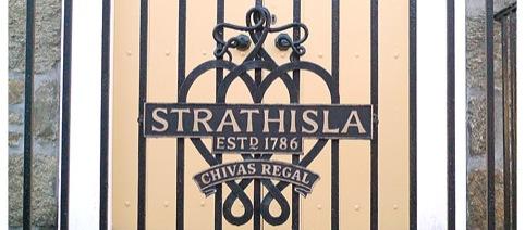 Chivas gate