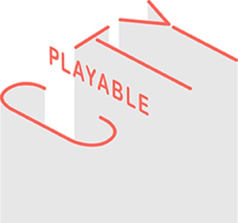 Playable City logo