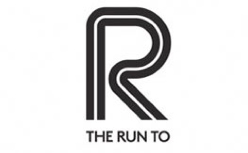 The Run To logo