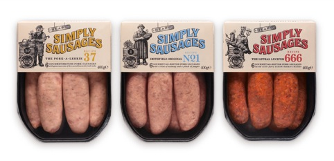 Simply Sausages