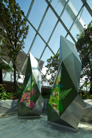 Land Design Studio creates Gardens by the Bay experience ...