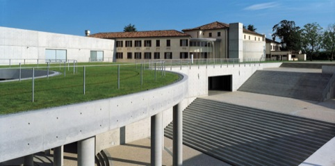 The Fabrica campus