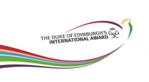 The Duke of Edinburgh's International Award identity
