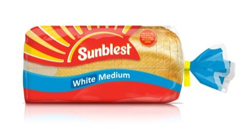 Sunblest bread