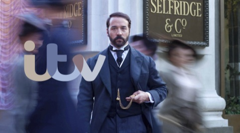 The new ITV Identity was designed in-house