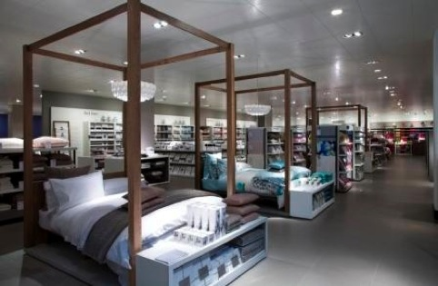 Imagination says the store will appeal to 'a new generation of John Lewis customer'