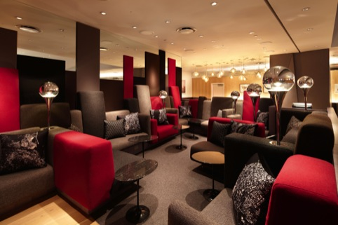 Virgin Atlantic's in-house team and Slade Architecture worked together on the design