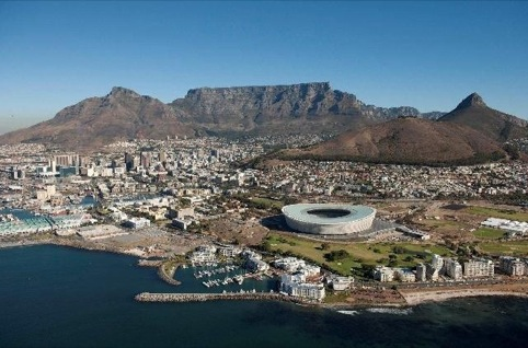 Cape Town - venue for World Design Capital 2014