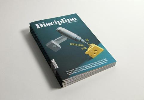 Discipline Kyle Bean cover
