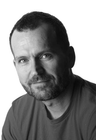 Ian Allison