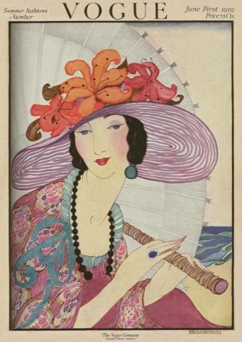 June 1 1919, Dryden Helen