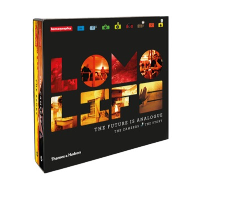 Lomo Life book cover