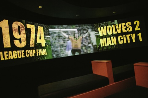 Wolves Museum