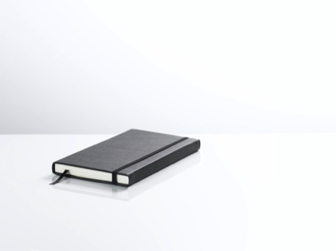 Incorrectly manufactured diary, designed and fabricated by factory worker Lu Gang at Room 1102, No.5, Minor Lane 26, Lane 285, Mudanjiang Road, Shanghai, China