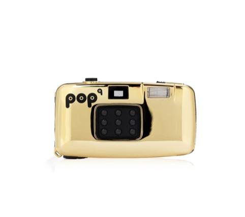 The Pop camera