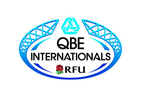 QBE internationals logo