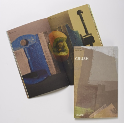Silk Pearce Crush brochure