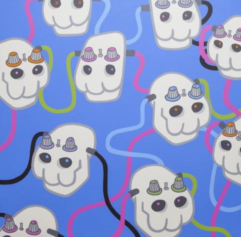 Skulloscillators, 2008