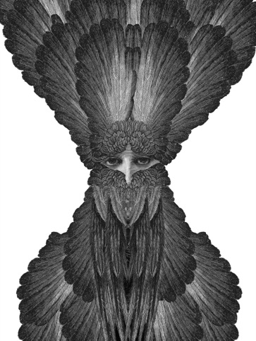 The Veil, Dan Hillier