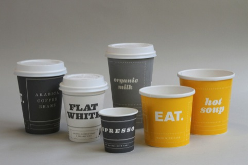 Eat packaging