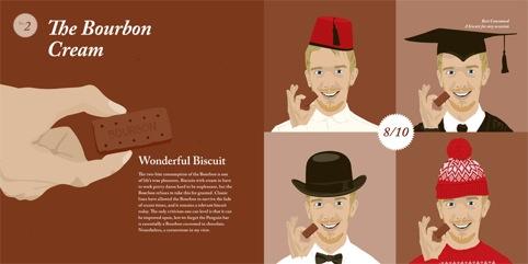 The Bourbon Cream
