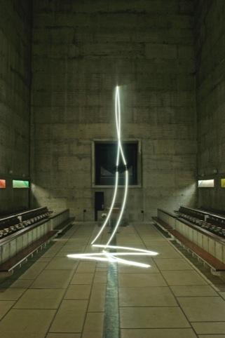 Francois Morellet, Lamentable, 2006