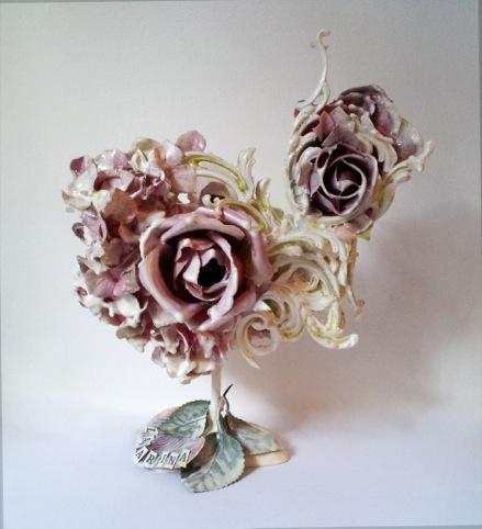 Kirsy Mitchell's creation