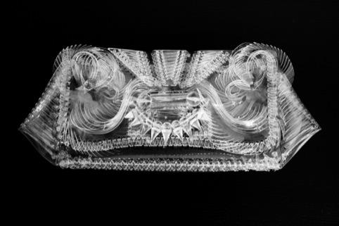 Maiko Kurogouchi, Skeleton, 2010